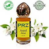 PRZ Aseel Attar Roll-on For Unisex (10 ML) - Pure Natural Premium Quality Perfume (Non-Alcoholic)