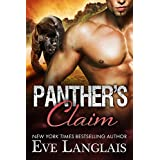 Panther's Claim (Bitten Point Book 2) (English Edition)