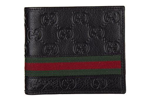 gucci-portefeuille-porte-monnaie-homme-en-cuir-guccissima-margaux-noir