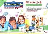 Grundschule total 2018/2019 Klasse 1-4