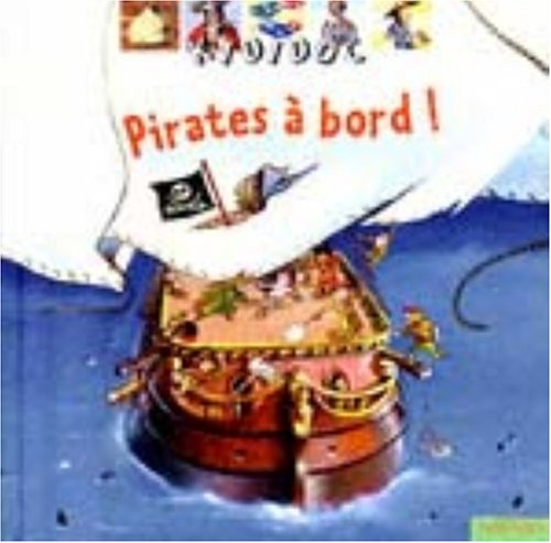 Pirates à bord !