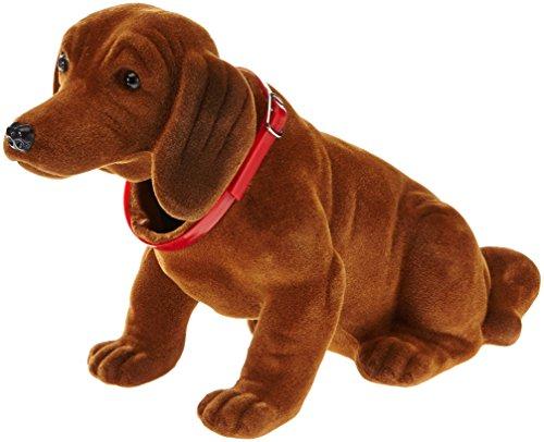 """Nodding Dog """"Waldie wobble"""", 27 cm"""