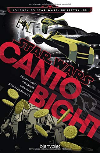 Star Wars(TM) - Canto Bight