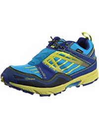 Berghaus Limpet Low GORE-TEX Tech Women's Chaussure Course Trial