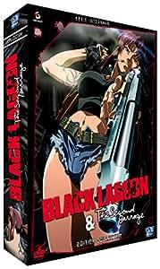 Black Lagoon - Intégrale - Edition Collector (6 DVD + Livret)