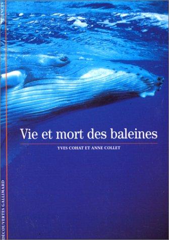 Vie et mort des baleines