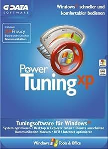 Powertuning XP