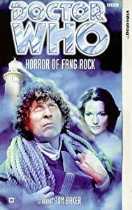 Doctor Who: Horror Of Fang Rock [VHS]