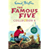 The Famous Five Collection 4: Books 10-12 (Famous Five Gift Books and Collections)