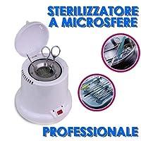 Sterilizzatore Al Quarzo Professionale Con Microsfere Per Estetica Nail Art New