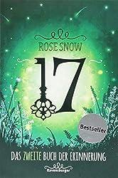 17, Das zweite Buch der Erinnerung (Die Bücher der Erinnerung, Band 2)
