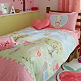 Catherine Lansfield Pony Single Bed Quiltset