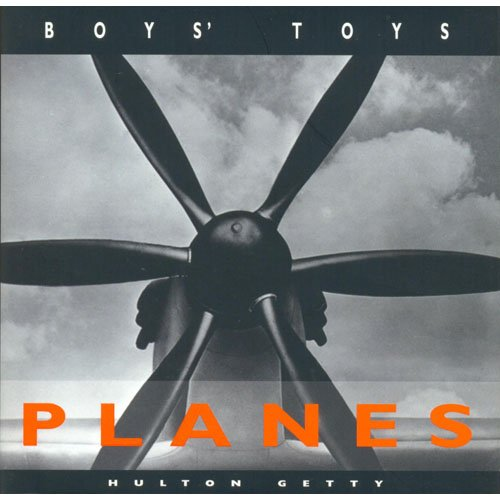 Boy's Toys: Planes