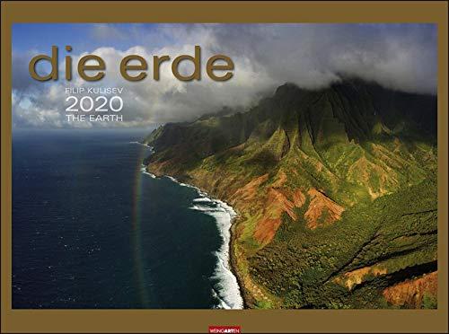 Die Erde Kalender 2020