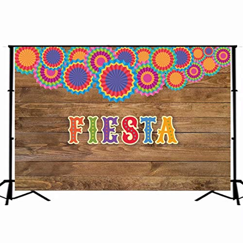 Fotohintergrund Mexiko Fiesta Kulisse Fiesta Party Dress Up Party Supplies Banner Event Dekoration