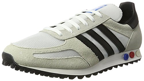 adidas LA Trainer OG chaussures 4,0 white/black/brown