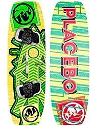 RRD Placebo V5 - Kite Board - 2016