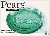 Pears Oil Clear Bar Soap ( 125g x 12 x 1 )