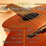 La Guitarra Clasica De Falla, Tarrega, Granados y Albeniz