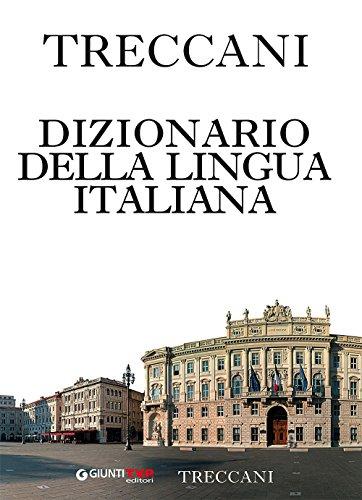 Treccani 2017. Dizionario della lingua italiana