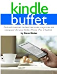 One of the best things about Amazon's Kindle system is that many popular books are offered completely free of charge during brief promotional periods. If you manage to find and download a book while it's offered free, it's yours to keep-forever. It's...
