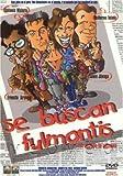 Buscan Fulmontis NON-USA FORMAT, kostenlos online stream