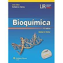 Bioquímica (Lippincott Illustrated Reviews Series)