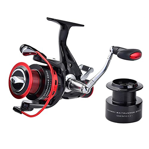 kastking-sharky-premium-baitfeeder-spinning-fishing-reel-with-shielded-stainless-steel-10-1-bbbest-b