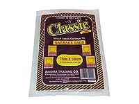 Classic Garbage Bag (Jumbo) (Pack of 12 Pcs)