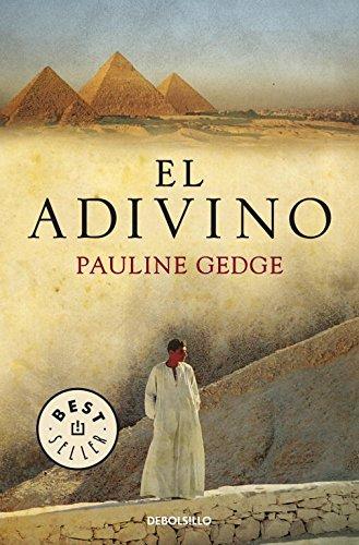 El adivino (BEST SELLER) por Pauline Gedge