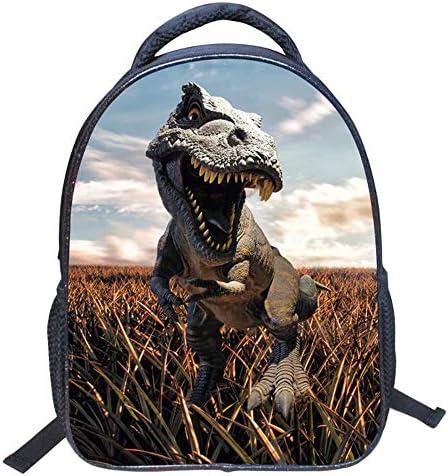 GHH Sac À Dos   3D Dessin Animé  s Sac À Dos Dinosaure Imprimé Imperméable À L'école,ZZ46 B07GRFSSJP | Sale Online