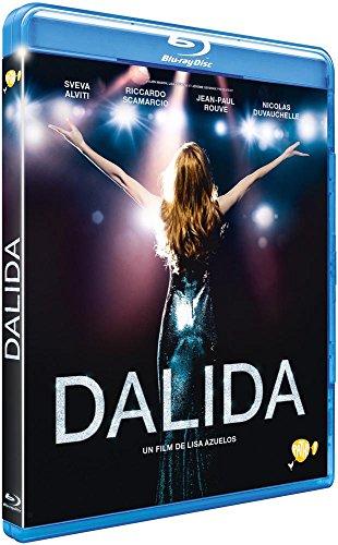 Dalida [Francia] [Blu-ray]