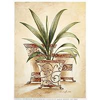 Euro grafica CA2257 Claudia Ancilotti, Nostalgia 18 x 24 cm, stampa artistica di elevata qualità - Still Life