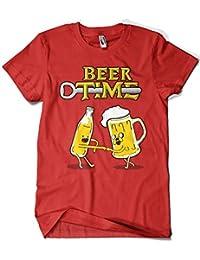 1195-Camiseta Beer Time (Melonseta)