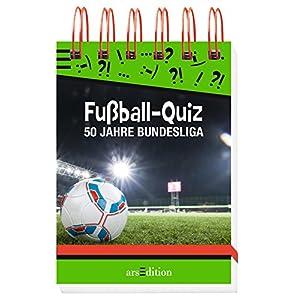 Herunterladen Fussball Quiz 50 Jahre Bundesliga Buch