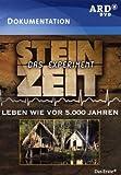 Steinzeit - Das Experiment - Box [4 DVDs]