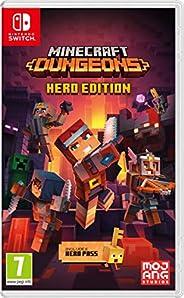 Nintendo Minecraft Dungeons (Nintendo Switch)