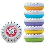 Munchkin Arm and Hammer Lavender Scented Nursery Fresheners 5-Count