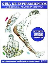 Guía de estiramientos (Fitness Y Deporte / Fitness and Sport)