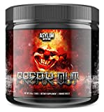 Asylum Nutrition Freak Out Pre-Workout Booster 240g