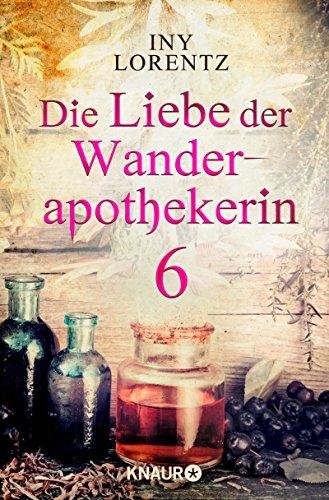 Die Liebe der Wanderapothekerin 6: Tengenreuth (L Telefon 6 Telefon)