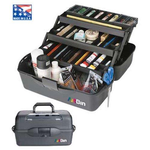 ArtBin Essentials Three Tray XL Caddy Box by Art Bin -