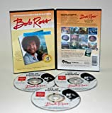 Bob Ross TV - The Joy of Painting - Series 15 DVD