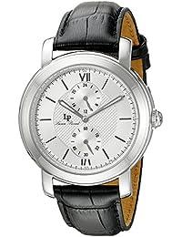 amazon co uk lucien piccard watches lucien piccard men s watch lp 40026 02s
