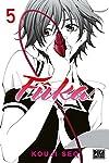 Fuka Edition simple Tome 5