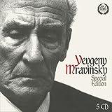 Evgueni Mravinski: Special Edition (Coffret 5 CD)