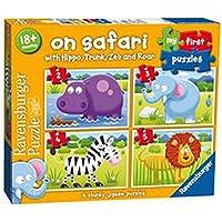 Ravensburger My Little Pony - Puzzle Safari 73016