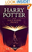 #7: Harry Potter and the Half-Blood Prince