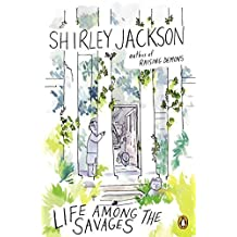 Life Among the Savages by Shirley Jackson (5-May-2015) Paperback