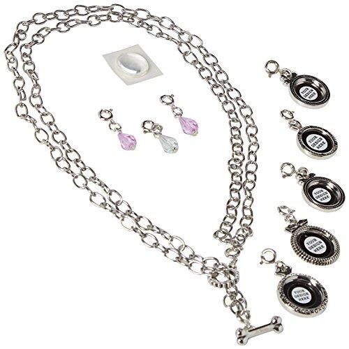 Zucker Lulu DYO Jewelry–Free Spirit 91,4cm Halskette -